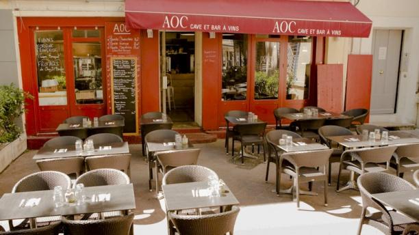 restaurant aoc avignon 84000 menu avis prix et r servation. Black Bedroom Furniture Sets. Home Design Ideas