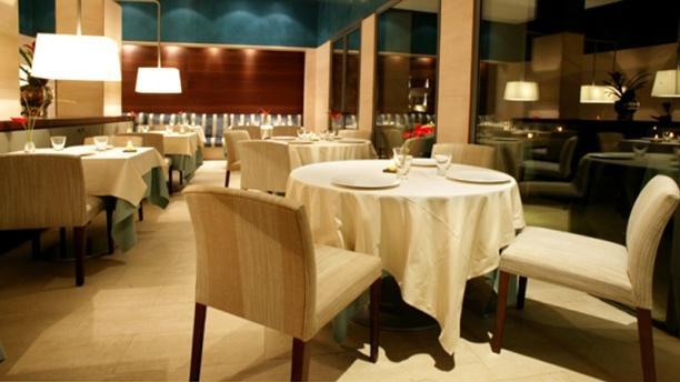 Esmarris - Hotel Dolce Sitges Restaurant Esmarris