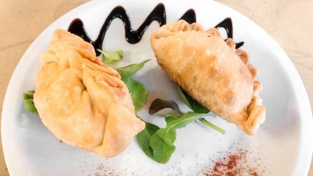 Ristorante Argentino Pasion specialita' dello chef