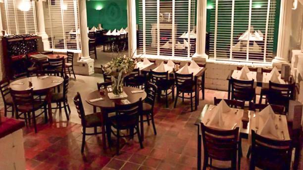 Mythos Grieks Restaurant Restaurant