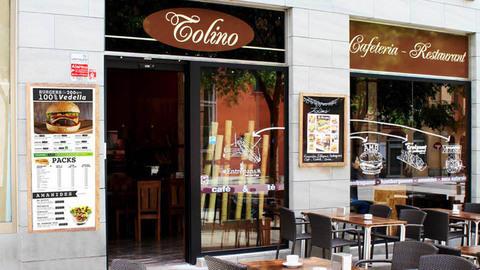 Tolino Gastrobar, Granollers
