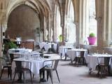 Brasserie Le Chauffoir du Couvent Royal Saint-Maximin