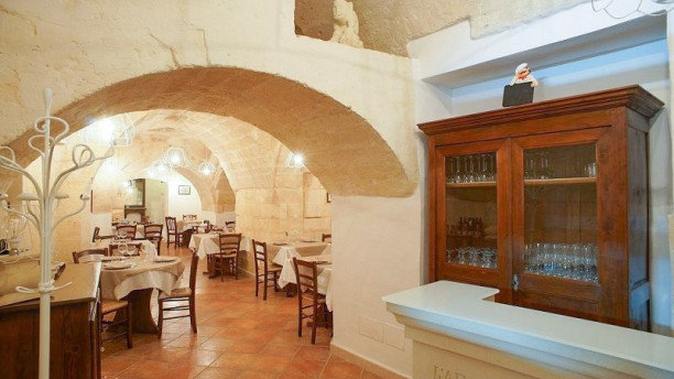 L\'Arco in Matera - Restaurant Reviews, Menu and Prices - TheFork