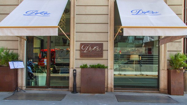 De Ros In Milan Restaurant Reviews Menu And Prices Thefork