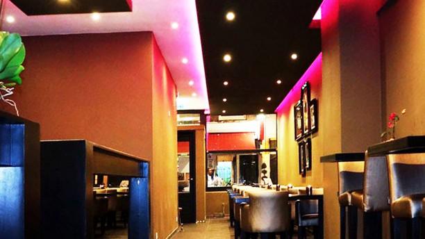 Zero20 Het restaurant