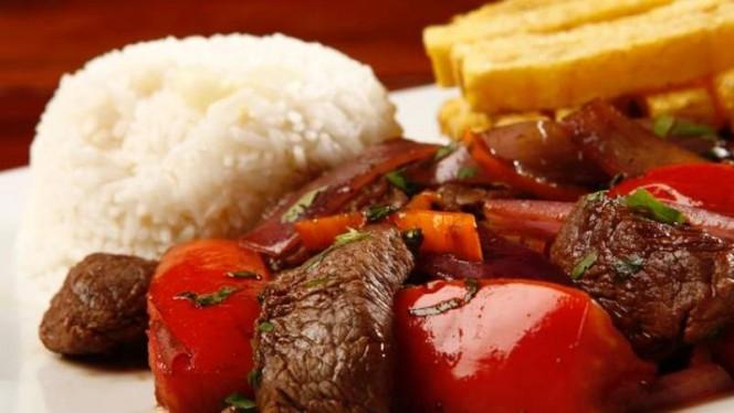 Sugerencia del chef - Mi Casa Perú, Leganés