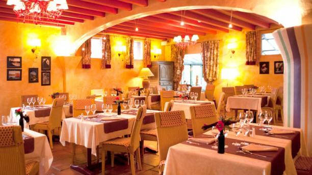 restaurant le restaurant du golf saint laurent de cerdans 66260 menu avis prix et. Black Bedroom Furniture Sets. Home Design Ideas