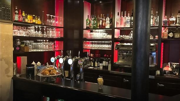 Macis Café Comptoir