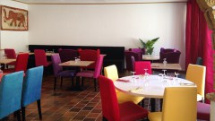Restaurant Holi