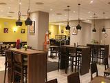 Cafe Restaurant La Croquignole
