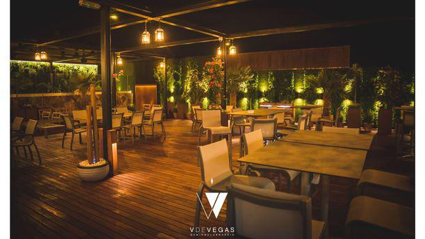 V Club Feat Arola In Madrid Restaurant Reviews Menu And