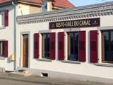 Resto Grill du Canal