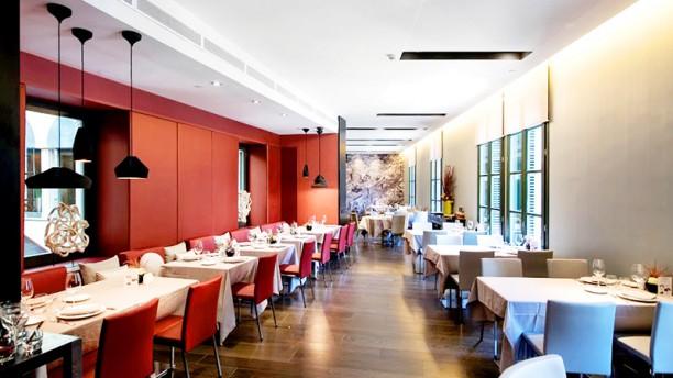 bf2ef43103bb Ascent by Eboca Restaurant in Barcelona - Restaurant Reviews, Menu ...