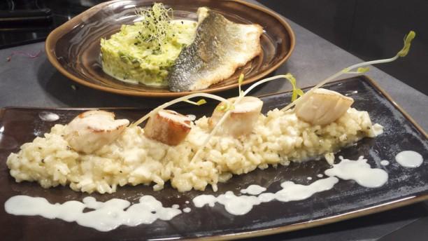 Le Petit Bedon de Paris sugerencia del chef