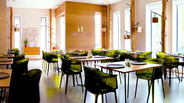 Joan Marc Restaurant Sala