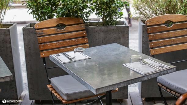 Bellota-Bellota® Saint Germain Terrasse