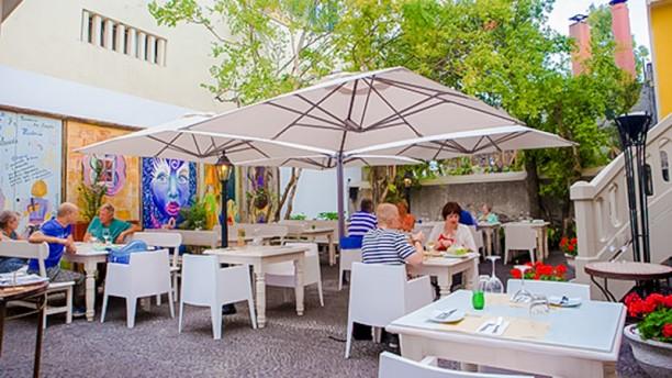 Santa Maria Restaurante Esplanada