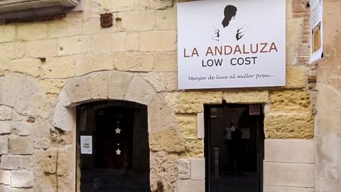 La Andaluza Low Cost, Tarragona