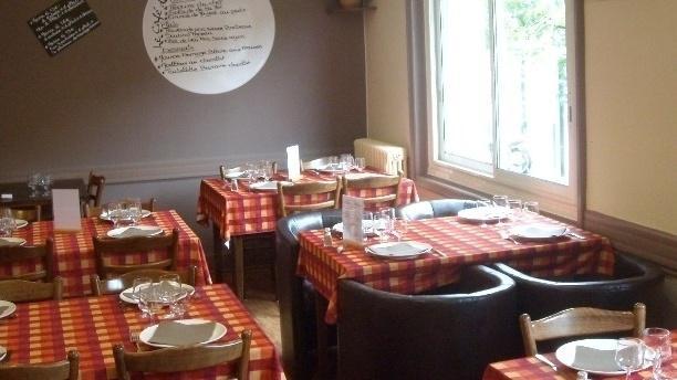 Le Café du Marché - Restaurant - Nantes