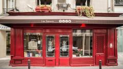 Les Saisons - Restaurant - Paris