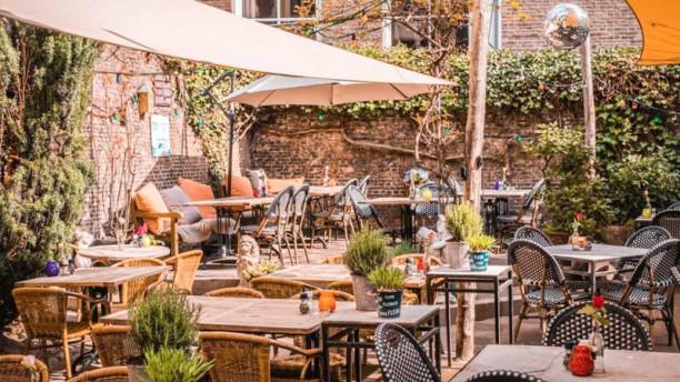 Café-restaurant Schlemmer Terras