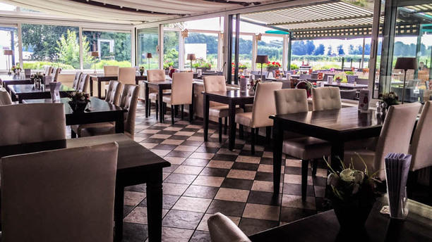 Restaurant-Brasserie Binnenmaas Het restaurant