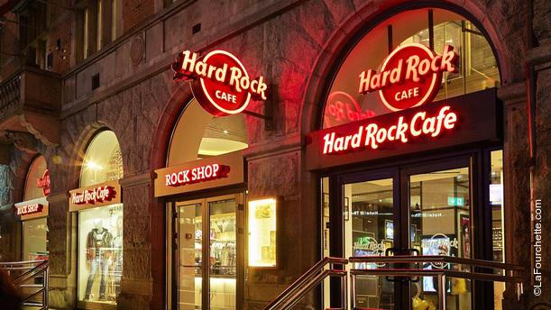 Hard Rock Cafe Bulgarien