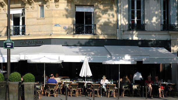 Café de l'Alma