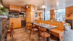 Les Fondus de la Raclette Jules Joffrin - Restaurant - Paris
