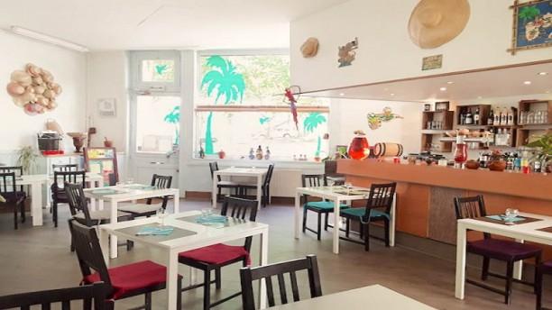 Colibri Salle du restaurant