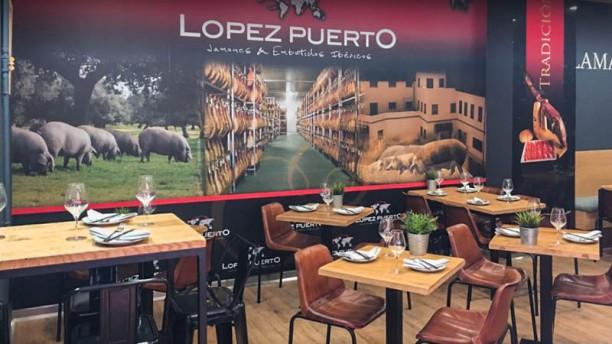 Lopez Puerto Vista sala
