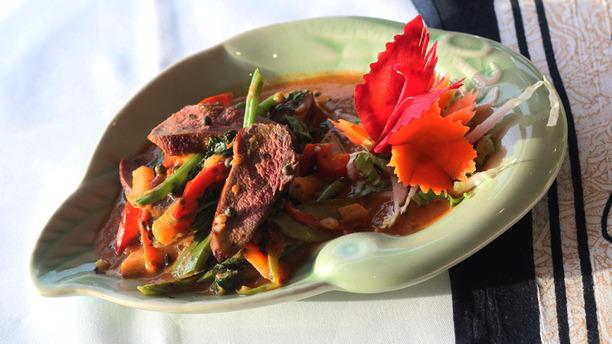 Le Siam Marseille Restaurant