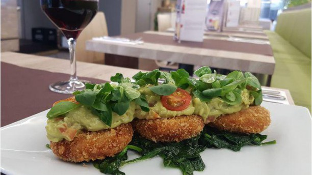 Olivia Garden in Barcelona - Restaurant Reviews, Menu and Prices ...