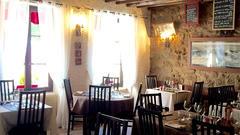 La Taverne à Moules
