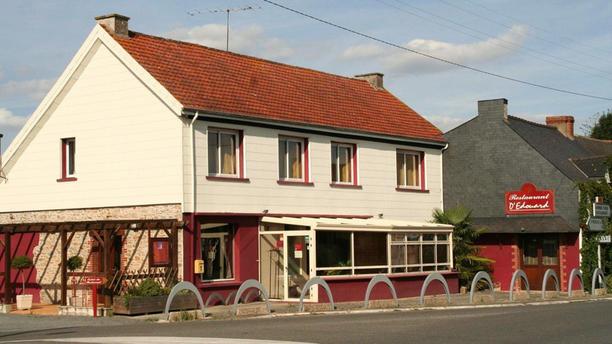 Le Restaurant d'Edouard Restaurant
