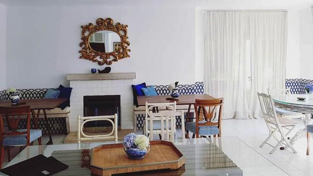Quinta Casa Portuguesa Sala