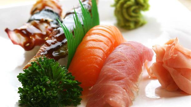 Koko Sushi Sushi