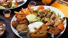 Afrik'n Fusion Villetaneuse - Restaurant - Villetaneuse