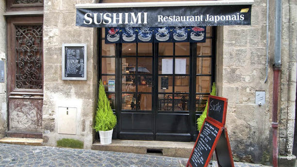 restaurant sushimi bordeaux 33000 menu avis prix et r servation. Black Bedroom Furniture Sets. Home Design Ideas
