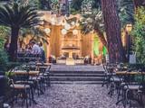 Gatsby Lounge Garden