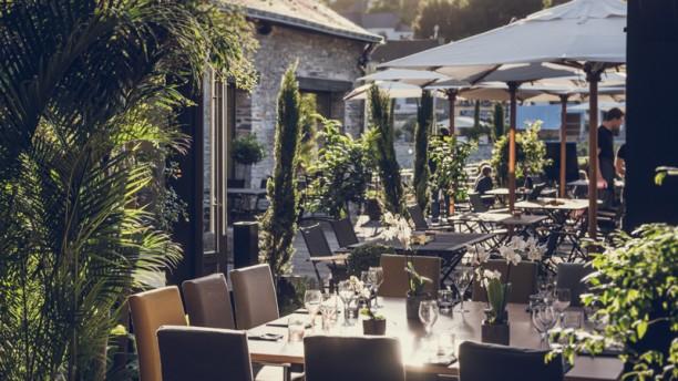 Le Vegetarium Le restaurant LE VEGETARIUM
