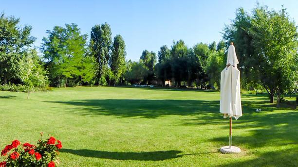 Agriturismo Ai Carpini Parco