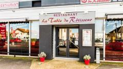 La Table du Rôtisseur - Restaurant - Meaux