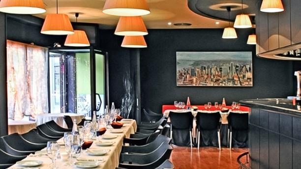 El Mig Vista restaurante