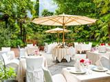 La Capannina Pizza and Grill  Du Lac et Du Parc Grand Resort