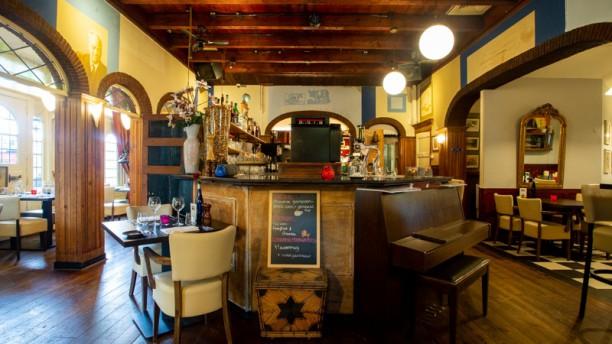 Brasserie Stationskoffiehuis Restaurant
