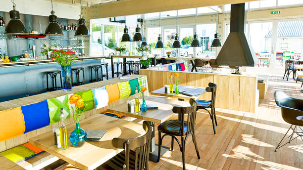 Loods Restaurant
