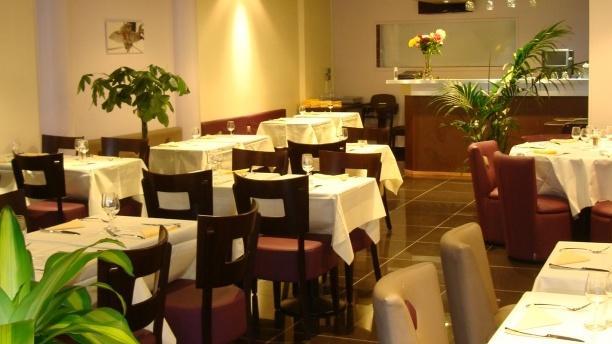 L'Entracte Salle du restaurant