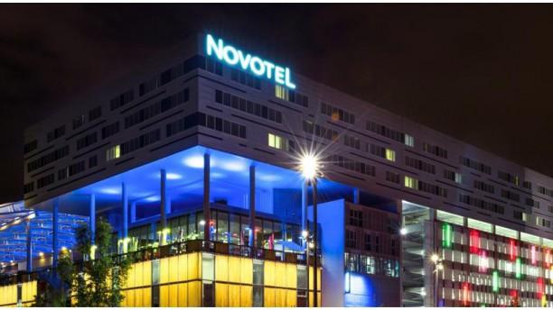 N'Café Lyon Confluence Novotel Lyon Confluence