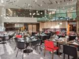 N'Café Lyon Confluence